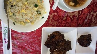 小山 市 中華 料理
