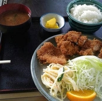 さんきち食堂の写真