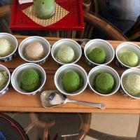 茶フェ ちゃきちの写真