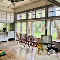カフェ 銀ドロ 北海道風景画館の写真