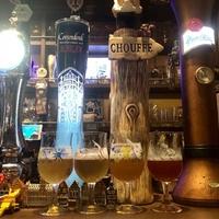 Beer House ALNILAMの写真