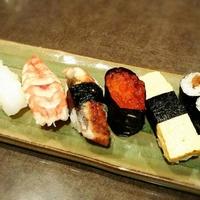 寿司甘の写真