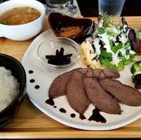 産直カフェ エフノカッテの写真