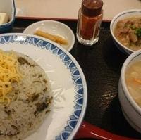 北熊本サービスエリアレストランの写真
