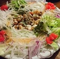 マスタードシード・電車食堂の写真