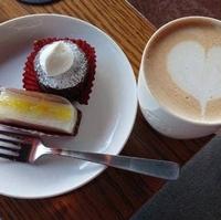 スターバックスコーヒー 岡山シネマタウン岡南店の写真