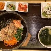 韓国料理 サムギョプサル サムシセキ 落合南長崎店の写真