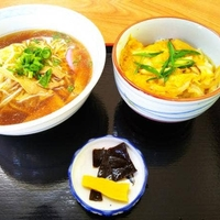 松阪食堂の写真