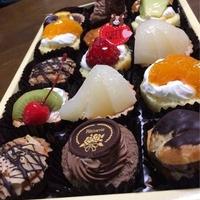 菓子工房 エクレールの写真