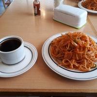珈琲食事 サガミの写真