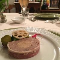 レストランミューズ シェ・シゲの写真