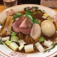 中華蕎麦 みうらの写真
