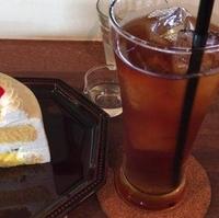 ハナ ムスビ チャープ カフェの写真