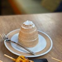 菓匠 幹栄 x Cafe Latte 57の写真