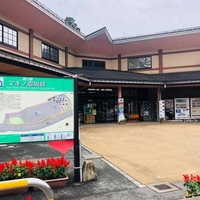 道の駅マキノ追坂峠の写真