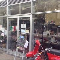 イタリア食堂の写真