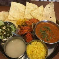 インドキッチン GITANJALI(ギタンジャリ)の写真