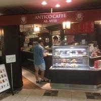 アンティコカフェ アルアビス 阪急三番街店の写真