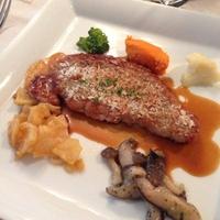 レストラン山崎の写真