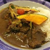 エチオピアカリーキッチン 高田馬場店の写真
