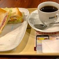 ドトール シャミネ松江店の写真