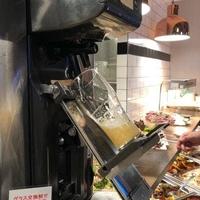 表参道 オモテサンドウカフェ 【OMOTESANDO CAFE】の写真