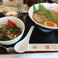 日高カントリー倶楽部 レストランの写真