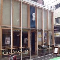 CAFE BLEUの写真