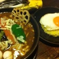 アジアンバーラマイ札幌本店の写真