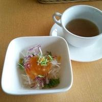cafe Verdeの写真