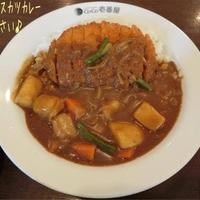 カレーハウス CoCo壱番屋 相模原上鶴間店の写真