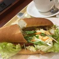 ドトール 富山エスタ店の写真