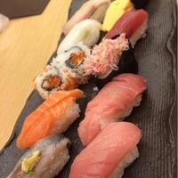 築地寿司清 日比谷シャンテ店の写真