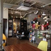 Lily cafeの写真