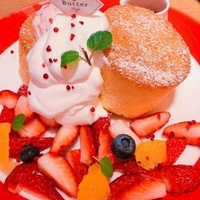 butter BUTTER & DEL'IMMO CAFE DINING 三井アウトレットパーク 滋賀竜王の写真