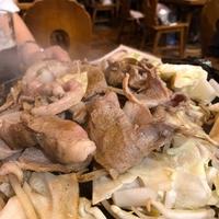 ジンギスカン食べ放題 サッポロビール園の写真