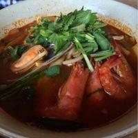 地元産天然お魚とアジアごはん アイワナドゥ岩戸の写真