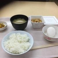 都立駒込病院 食堂の写真