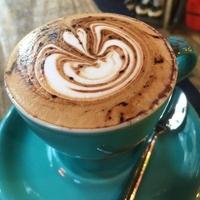 ダビデ コーヒー ストップの写真