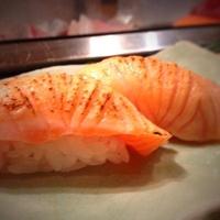 先斗町 かっぱ寿司の写真