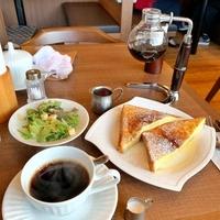 倉式珈琲店 ナチュラルガーデンマルイ国府店の写真