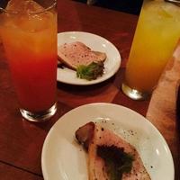 pizza baru&cafe Lojiの写真