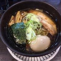 拉麺二段の写真