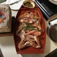 鳥取マリンクラブ大谷荘 食堂の写真