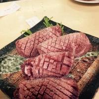 焼肉の牛子の写真
