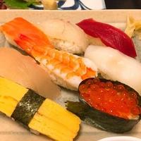 吟寿司の写真