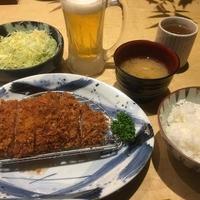とんかつ神楽坂さくら 深川ギャザリア店の写真