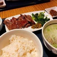 仙台牛たん 郷土料理 杜の都 太助 サンシャインシティ 専門店街アルパ店の写真