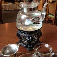 中国茶専門店 楼蘭の写真