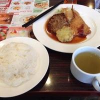 ガスト 札幌石山通店の写真